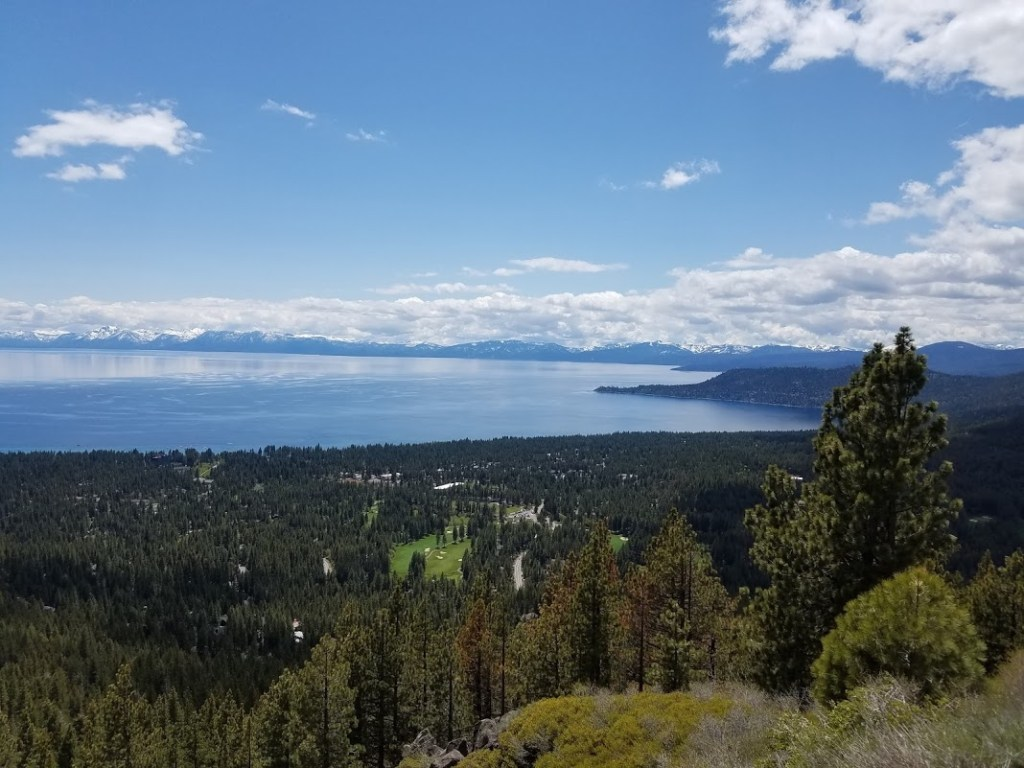 Fun Getaway to North Lake Tahoe, Nevada