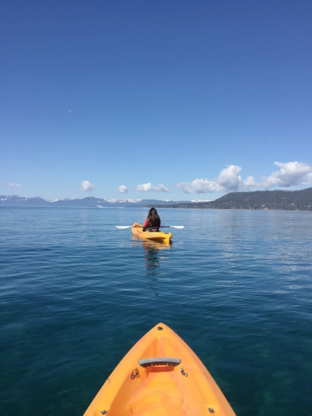 kayaking-lake-tahoe