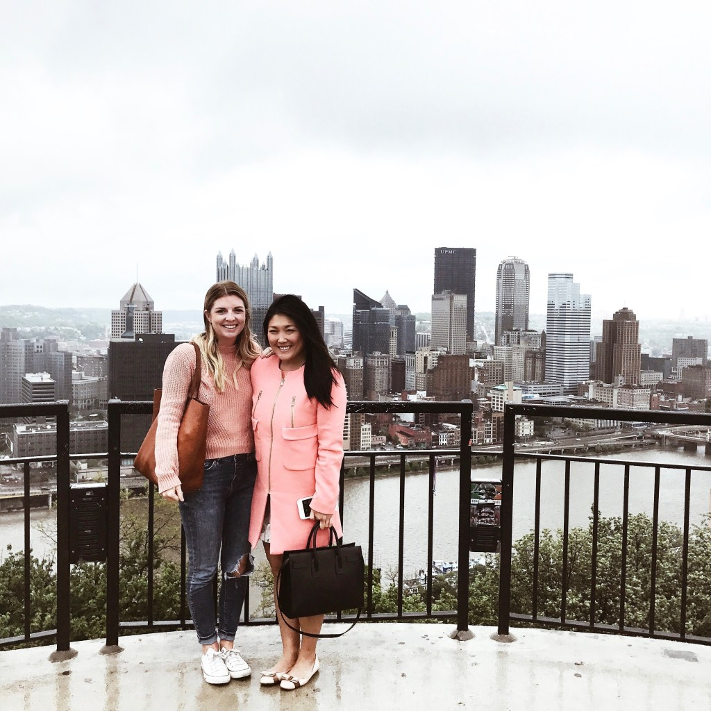 A Weekend in Pittsburgh with Cambria Hotels & Suites