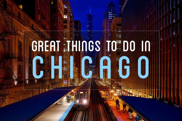 Things to Do Chicago