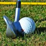 Why You're Not Hitting The Sweet Spot With Your Golf Swing