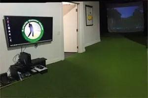 LS Golf