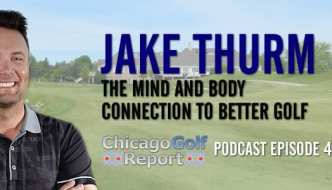 Jake Thurm – The Mind/Body Connection to Better Golf