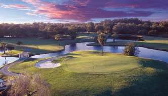 Florida Golf Courses Reopen After Hurricane Damage