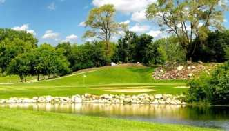 The Triple Threats of Chicago Golf