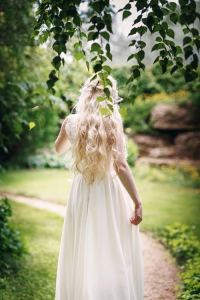 Hair Extension Options For Your Wedding - HAIR EXTENSIONS