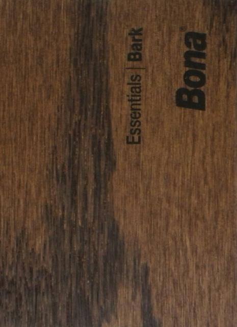 Bona DriFast Quick Dry Hardwood Flooring Stain Bark Quart