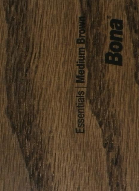 Bona DriFast Quick Dry Hardwood Flooring Stain Medium