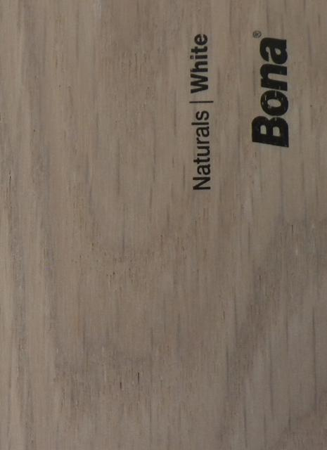 Bona DriFast Quick Dry Hardwood Flooring Stain White Quart