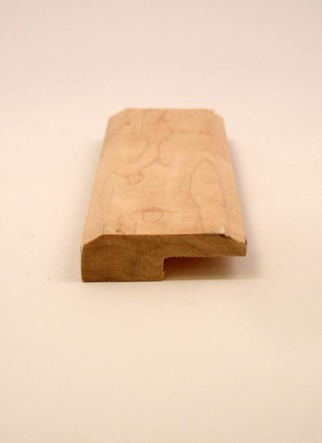 Chicago Hardwood Unfinished Maple Baby ThresholdSquare