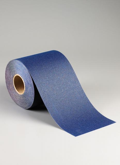 Norton Abrasives 36 Grit Blue Fire Floor Sander Drum Paper