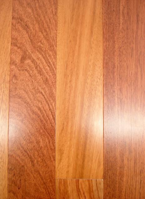 Owens Flooring 3 Inch Brazilian Cherry Select Grade