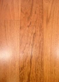 Engineered Hardwood Floors: Brazilian Cherry Engineered ...
