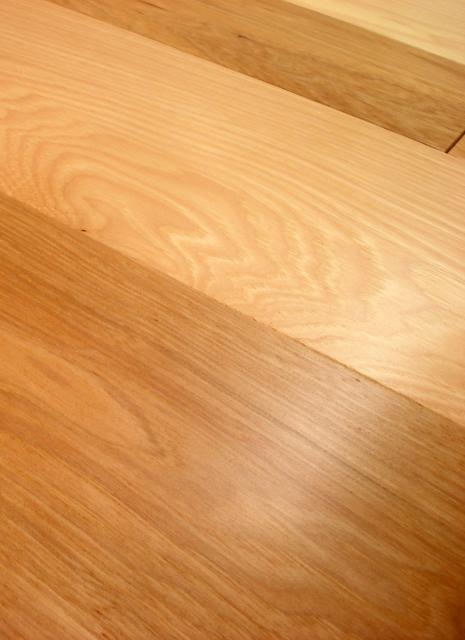 Owens Flooring 5 Inch Hickory 1 Common and Better Grade