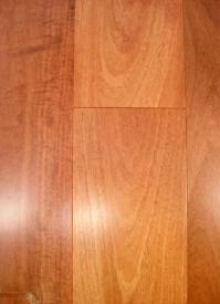 Owens Flooring 5 Inch Santos Mahogany Select Grade ...