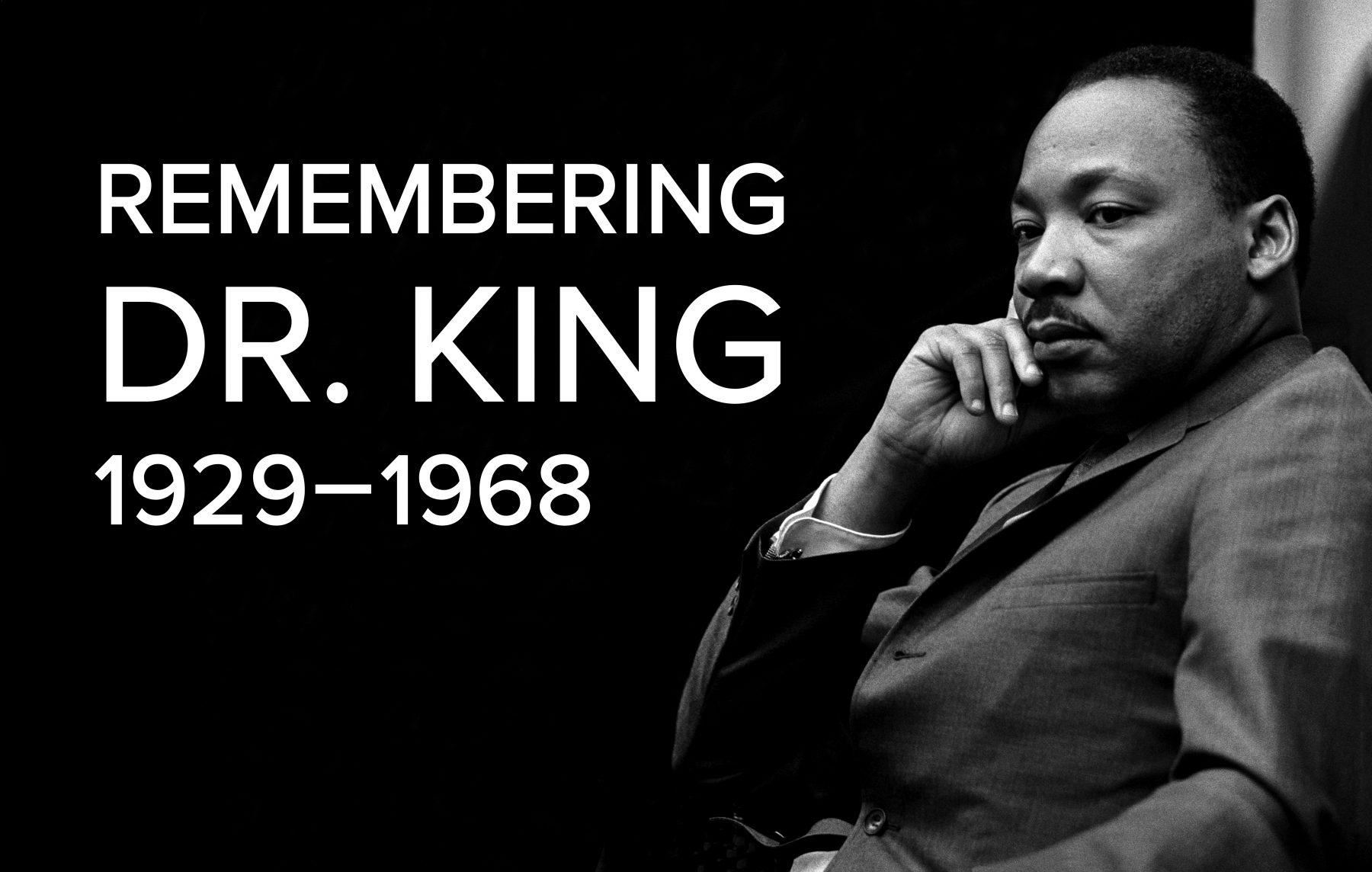 Remembering Dr King >> Remembering Dr King 1929 1968 Chicago History Museum