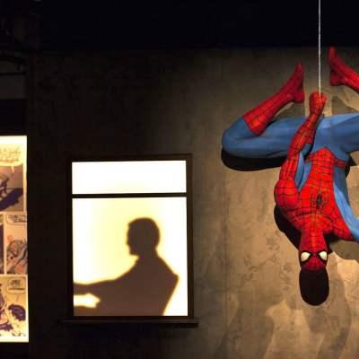 متحف العلم والصناعة يعاود فتح أبوابه باستضافة أبطال مارفل