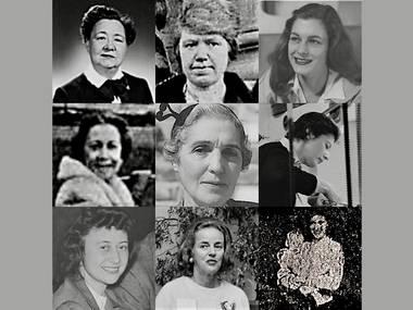 ندوة افتراضية ليوم المرأة العالمي