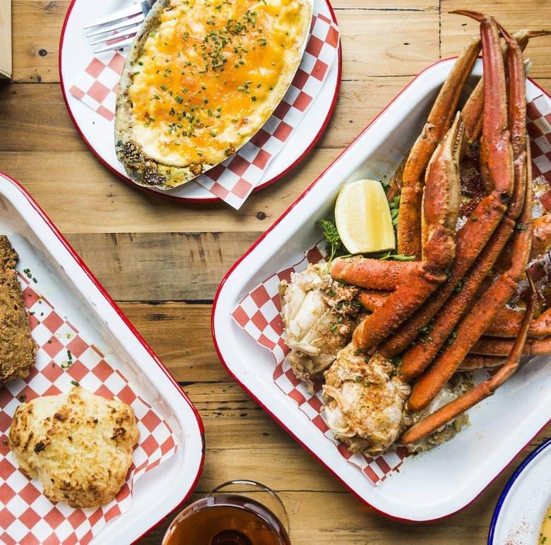 تحقق من قائمة «أسبوع مطاعم شيكاغو» وقم بالحجز
