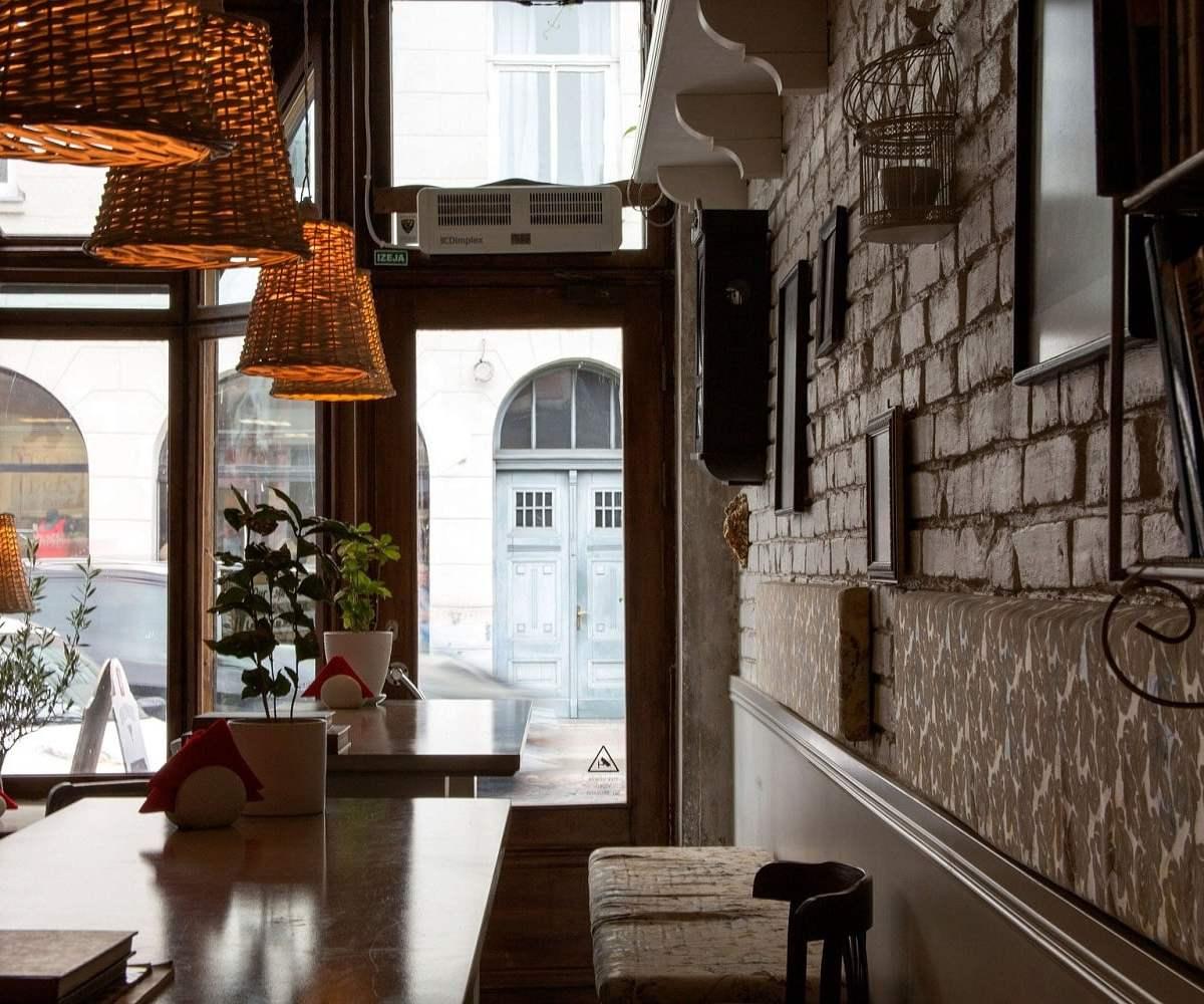 أفضل المقاهي في شيكاغو - الجزء الثاني