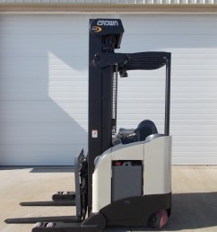 new used crown forklifts for sale [ 768 x 1024 Pixel ]