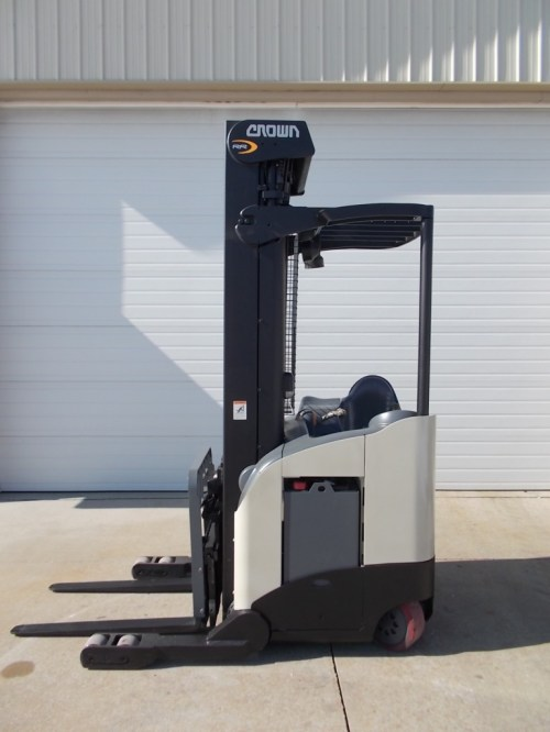 small resolution of new used crown forklifts for sale