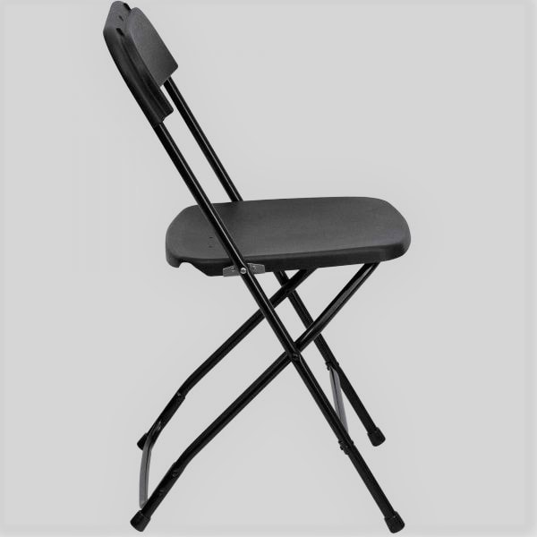 Plastic Folding Chairs Chicago  Chicagoland Event Rentals