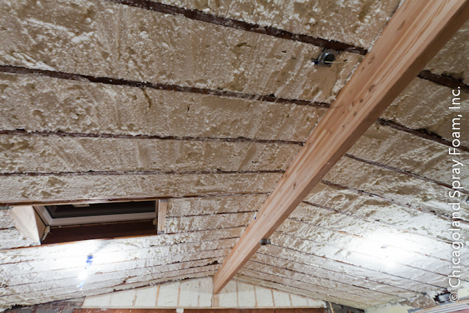 Open Rafter Ceiling Insulation Theteenline Org