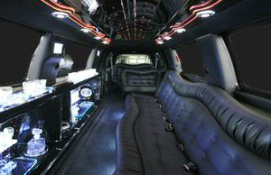 Chicago SUV Limo Service Ford Stretch SUV Limo Chicago