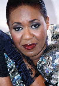 Shirley King Booking Information Chicago Live Music