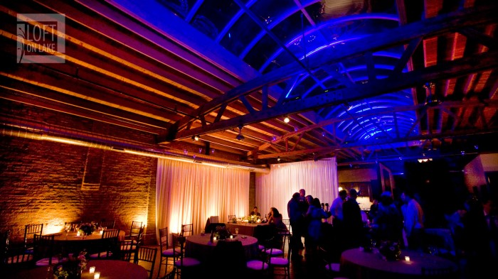 Loft On Lake Booking Information Chicago Live Music