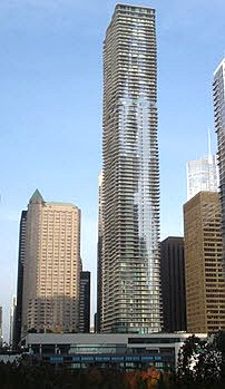 Aqua  Chicago  Condos For Sale  Rent Current Listings