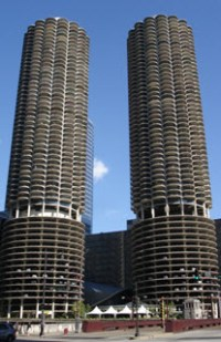 Marina City Condos For Sale & Rent - Marina Towers ...