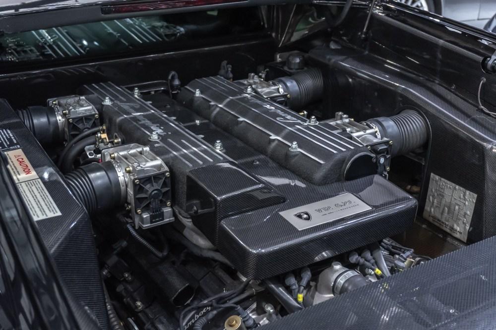 medium resolution of  used 2004 lamborghini murcielago coupe 6 speed manual