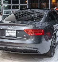 used 2017 audi a5 sport coupe black optic  [ 1920 x 1279 Pixel ]