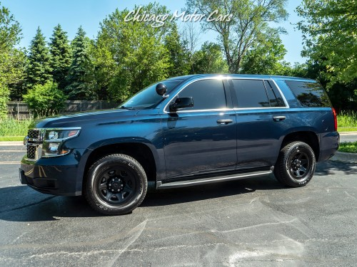 small resolution of  used 2015 chevrolet tahoe police