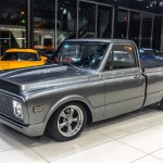 Used 1969 Chevrolet C10 Pickup Truck Full Restoration For Sale Special Pricing Chicago Motor Cars Stock 15992c