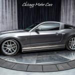 Used 2014 Ford Mustang Gt Premium For Sale Special Pricing Chicago Motor Cars Stock 16046