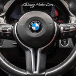 Used 2016 Bmw M3 For Sale Special Pricing Chicago Motor Cars Stock 16105
