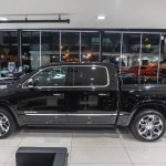 Used 2019 Dodge Ram 1500 Limited Crew Cab 4x4 Pickup Motor Trends 2019 Truck Of The Year For Sale Special Pricing Chicago Motor Cars Stock 16177a