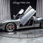 Used 2006 Ford Gt Coupe Heffner Twin Turbo Carbon Edition 150k In Upgrades For Sale Special Pricing Chicago Motor Cars Stock 17308a