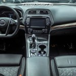 Used 2018 Nissan Maxima 3 5 Platinum Loaded Navigation Pano Roof Bose Sound For Sale 26 800 Chicago Motor Cars Stock 16738a