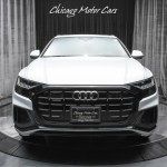 Used 2019 Audi Q8 3 0t Quattro Prestige Luxury Package Black Optic Package For Sale 69 800 Chicago Motor Cars Stock 17698