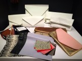 Laudi Vidni Clutches to choose from