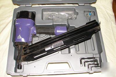 Central Pneumatic Framing Nailer 04041 Parts