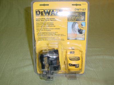 Dewalt Dw7187 Laser