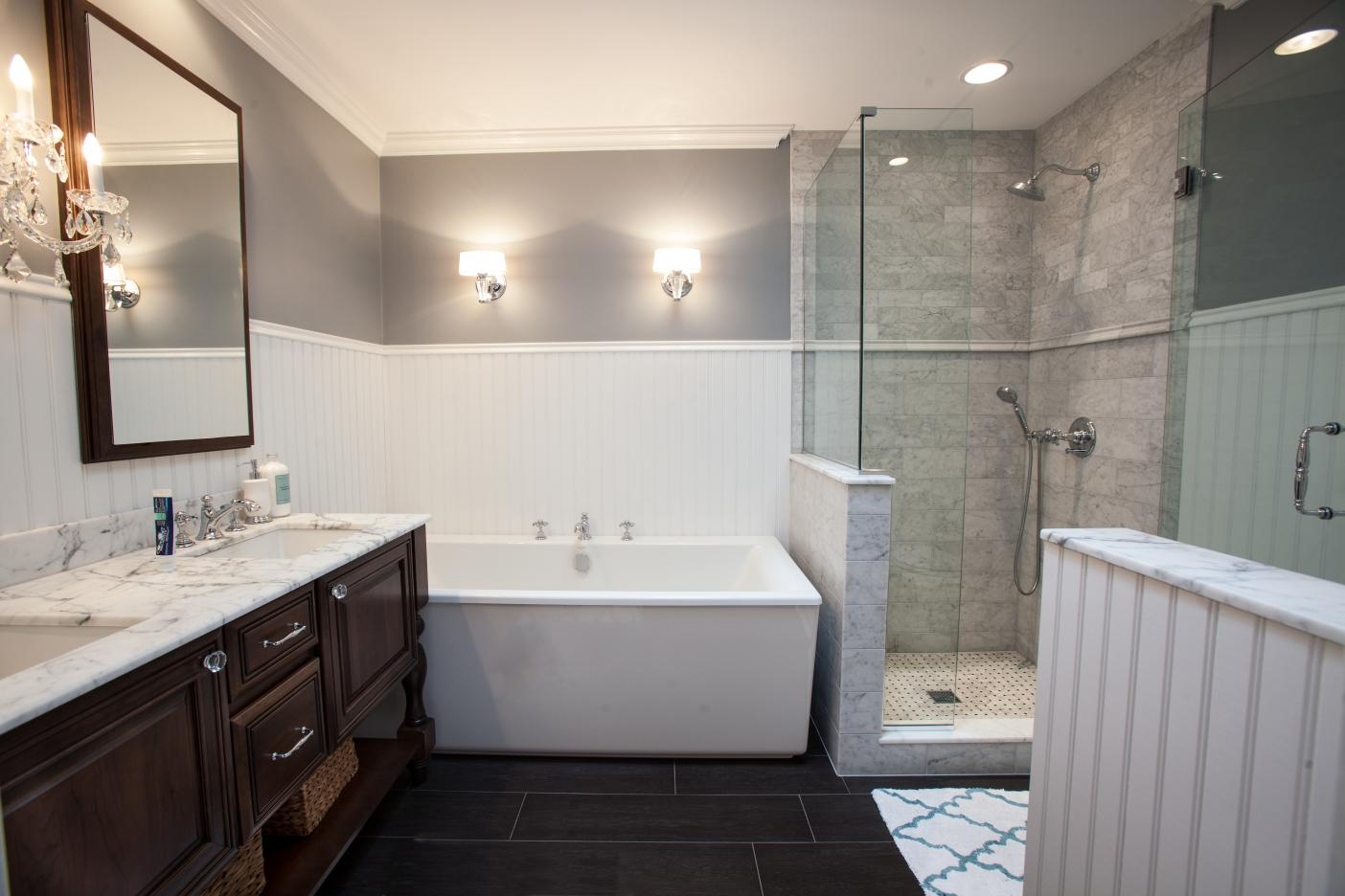 Chicago Bathroom Remodeling Get Your Dream Bath Today