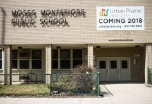Urban Prairie Waldorf School / Montefiore Specialty