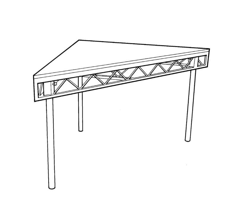 Steeldeck, Stage Decking & Portable Staging Units