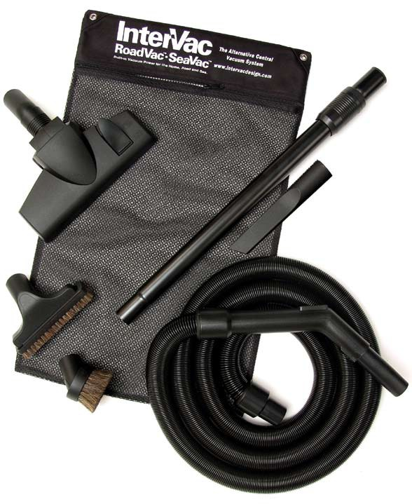 A705 Intervac Vacuum Tools and Attachment kit